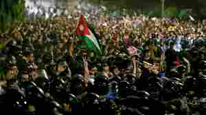 Jordan's Prime Minister Resigns Amid Protests Against Austerity