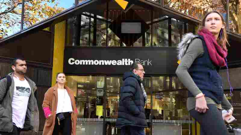 Australian Bank Slapped With Record Fine For Thousands Of Suspicious Transactions