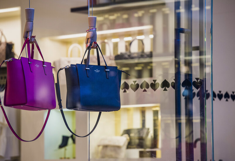 What My First Kate Spade Bag Meant To Me Npr