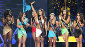 Miss America Says Farewell To Its Swimsuit Competition, Embracing 'Whole New Era'