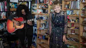 Grace VanderWaal: Tiny Desk Concert