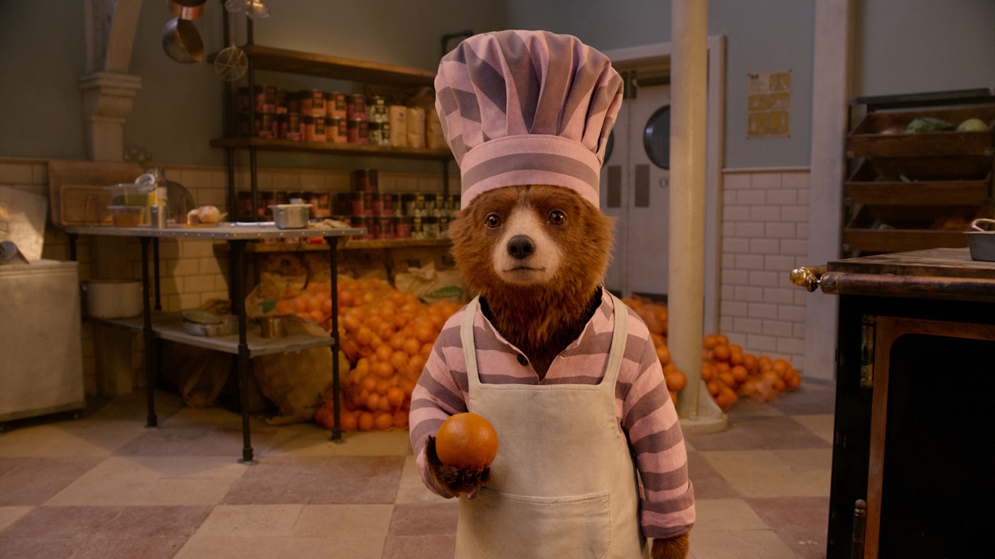 The Paddington Movies