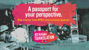 'Rough Translation' Returns June 13