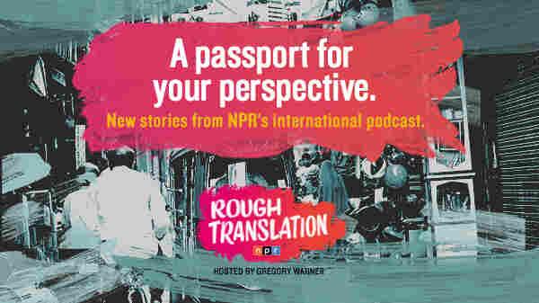 'Rough Translation' Returns June 13