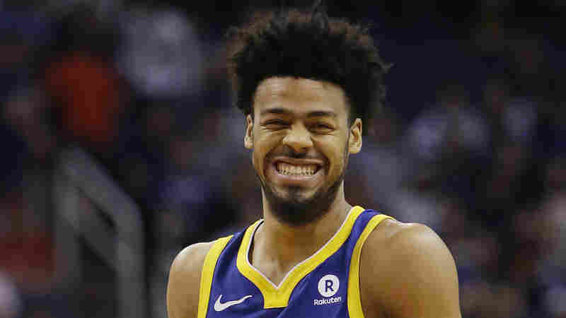 Game 3 Of The NBA Finals A Sort Of Homecoming For Golden State Warrior Quinn Cook