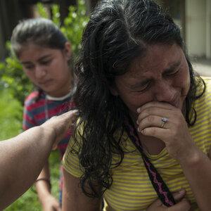 Guatemala Volcano Toll Rises To 99