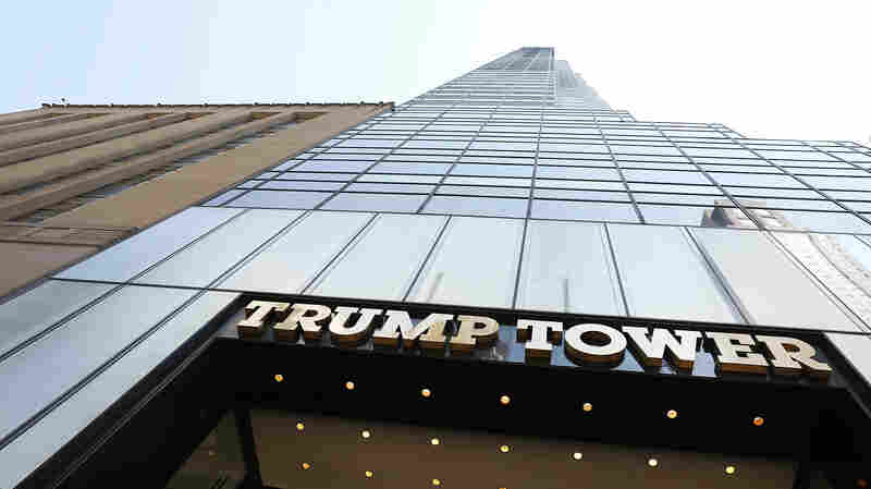 Trump Organization Deals In Asia Fuel Debate On Emoluments Lawsuit