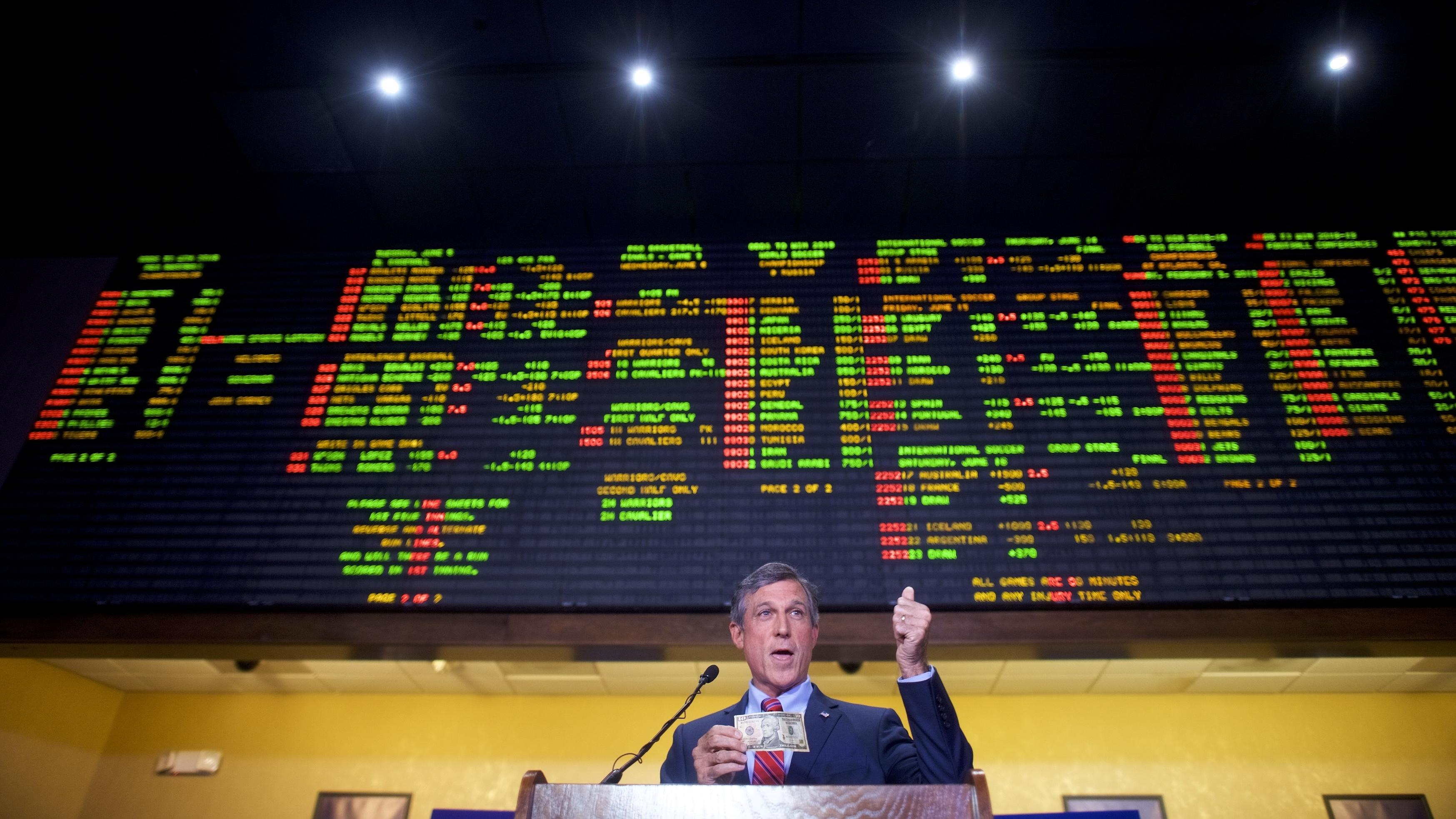 Cym delaware sports betting frases de joelmir bettingclosed