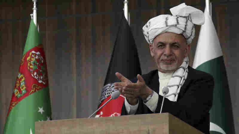 Afghan President Declares Cease-Fire With Taliban — But How Will Taliban Respond?