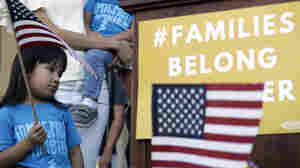 Judge Says Yes To Lawsuit Challenging Trump Administration Family Separation Policy