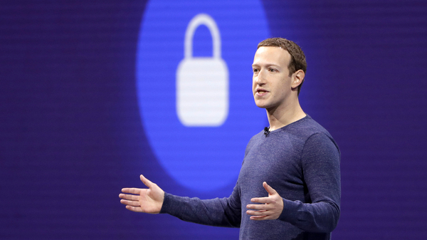 Facebook To Users: You May Want To Update Your Privacy Settings Again.