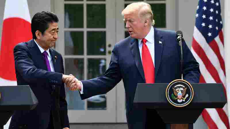 Trump Says Summit With North Korea Could Be 'A Great Success'