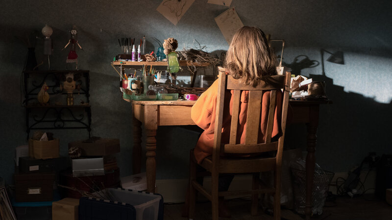 Hereditary When Horror Is Dominant Hope Recessive