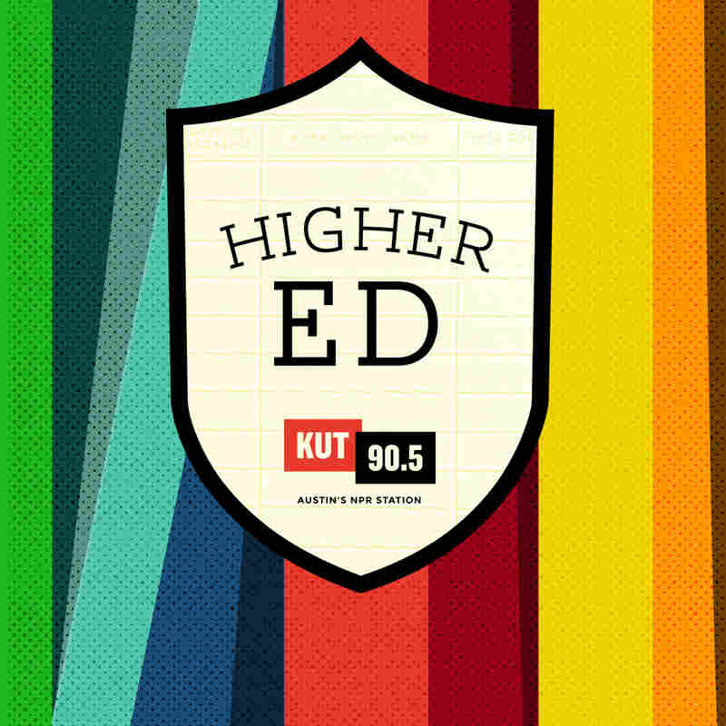 Higher Ed