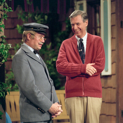 Such A Good Feeling: The Affectionate Documentary 'Won't You Be My Neighbor?'