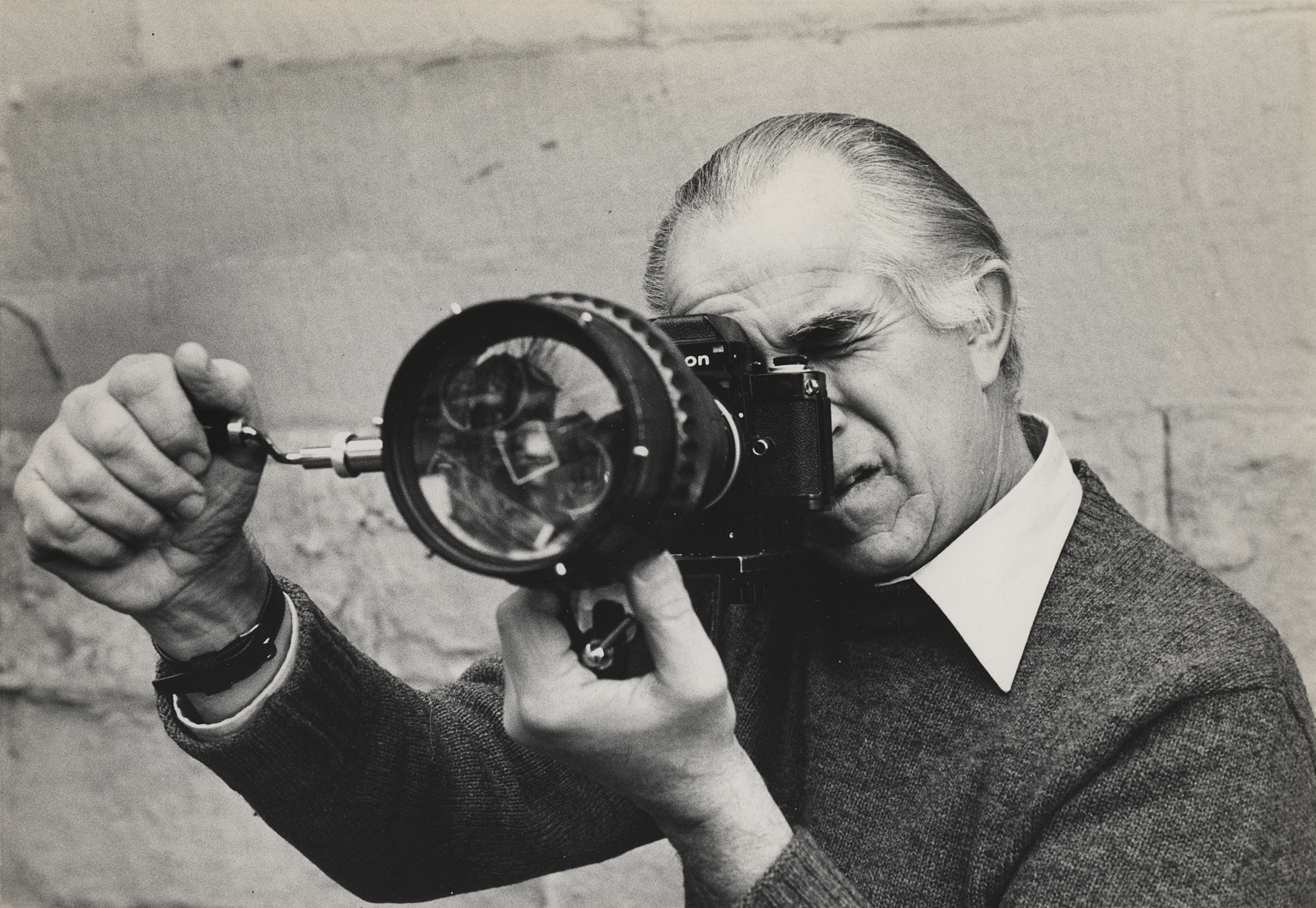 David Douglas Duncan, Photographer Of Wars And Picasso, Dies At 102