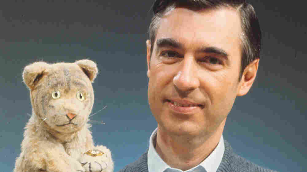 Mister Rogers Talked Frankly With Kids About 'Grown-Up' Issues That Weren't