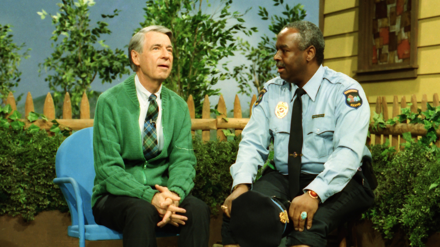 Mister Rogers Talked Frankly With Kids About Grown Up Issues That Weren T Npr