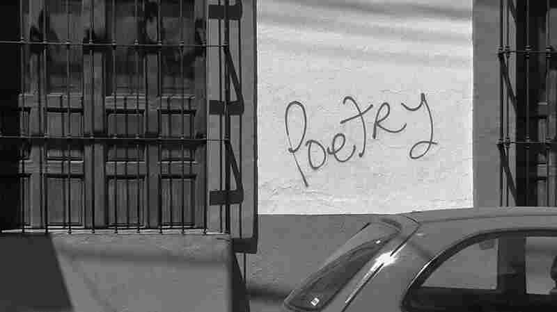 Poetry Is Making A Big Comeback In The U.S., Survey Results Reveal