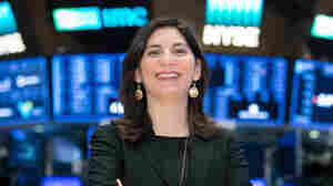 'It Was Never About My Gender': NYSE's First Female President Thanks Her Trailblazers