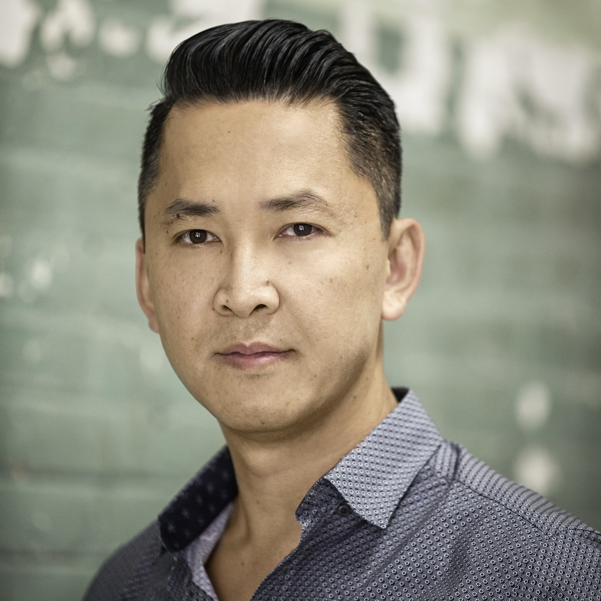 Viet Thanh Nguyen Says The U.S. Could 'Lose Its Soul' With Migrant Family Separations