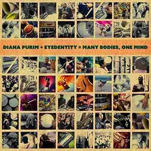 Diana Purim & Eyedentity, Many Bodies, One World