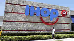 IHOP Becomes IHOb, The International House Of ... Burgers