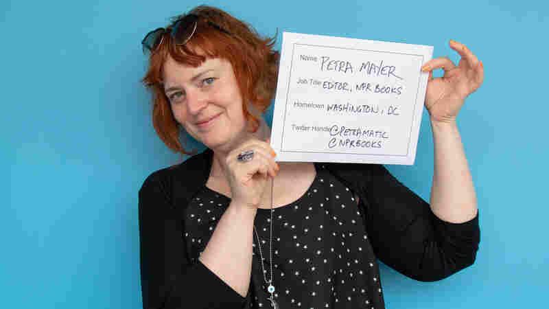 Faces Of NPR: Petra Mayer