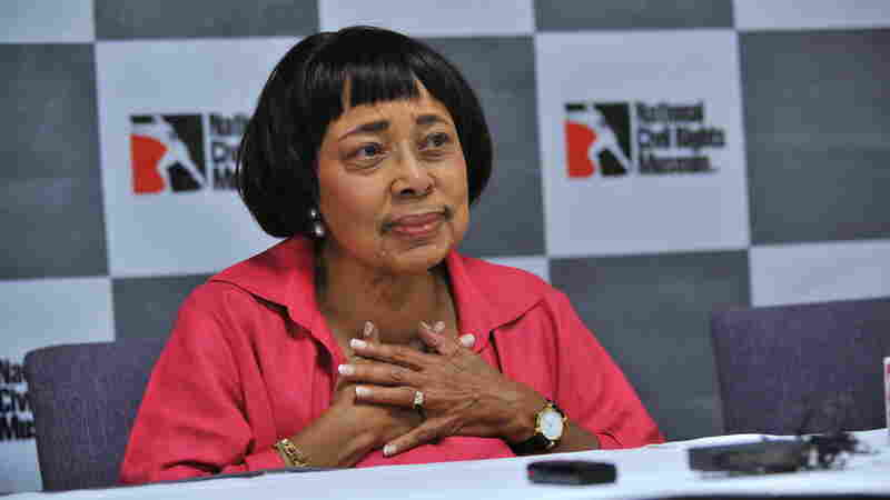 Civil Rights Leader Dorothy Cotton Dies At 88
