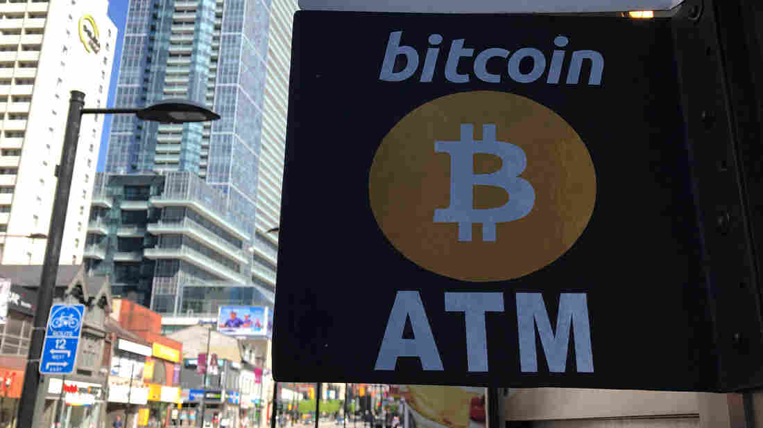 Bitcoin Tumbles Most in Two Weeks Amid South Korea Exchange Hack