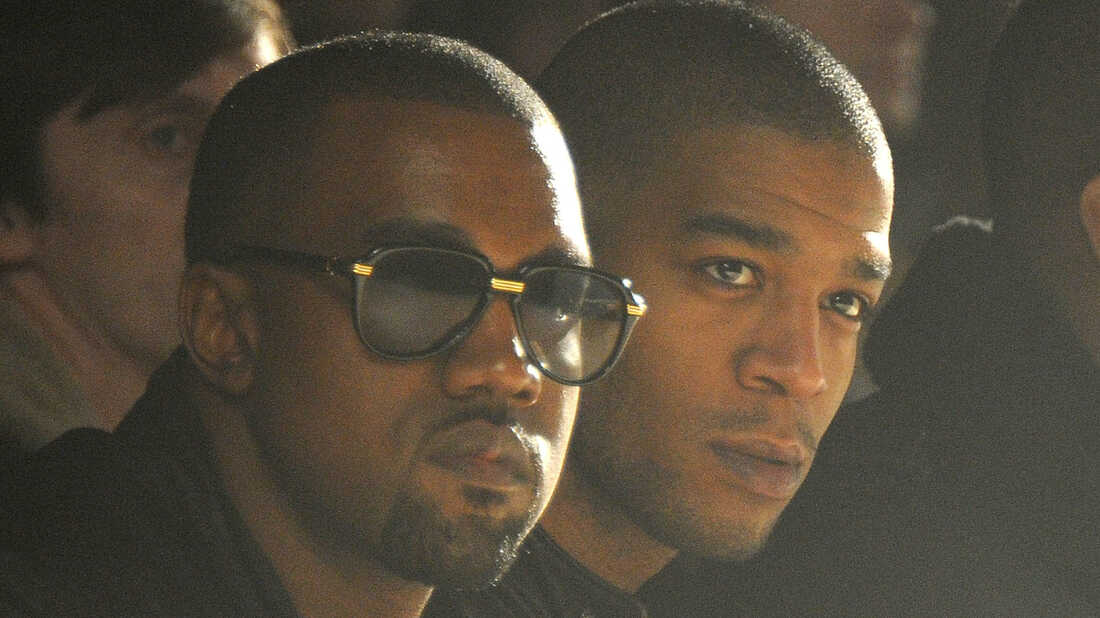 The Strange, Subdued Catharsis Of Kanye And Cudi's 'Kids See Ghosts'