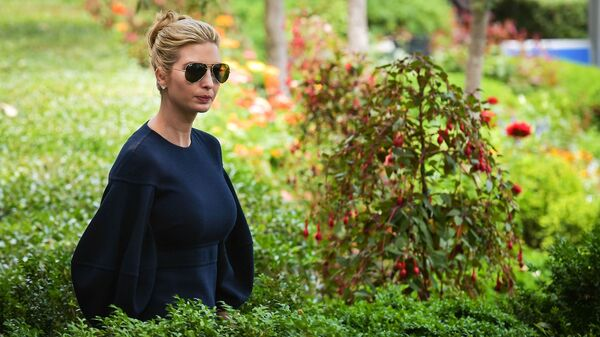 After Ivanka Trump Quotes 'Chinese Proverb,' A Hunt For The Proverbial Author