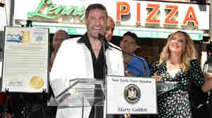 Brooklyn Brings Back The 'Fever' With 'John Travolta Day'