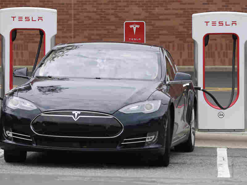 Tesla to cut 9pc of jobs as it seeks profitability