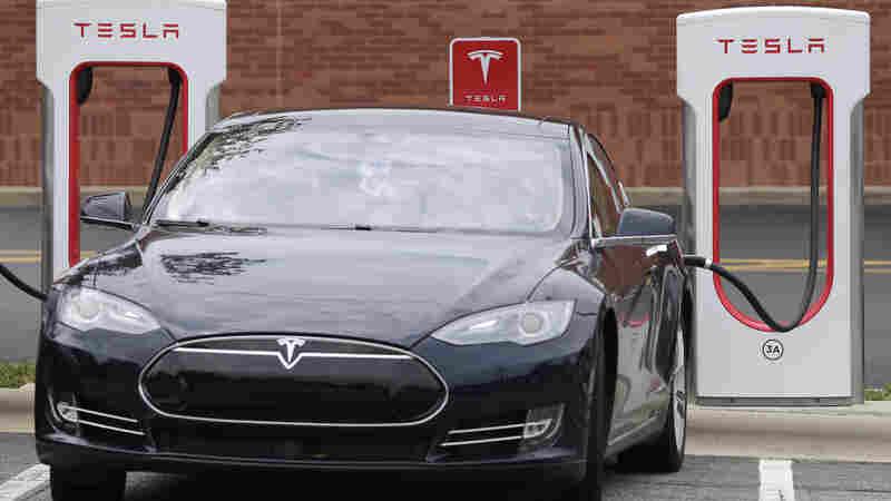 Tesla Lays Off 9 Percent Of Workforce