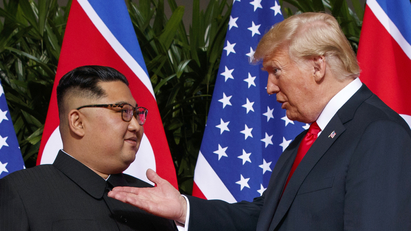 North Korea's Media Tout Trump Concessions You Won't Find In The Joint Statement