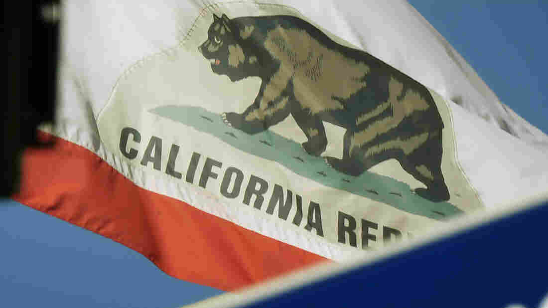 'Three Californias' Measure Will Be on November Ballot