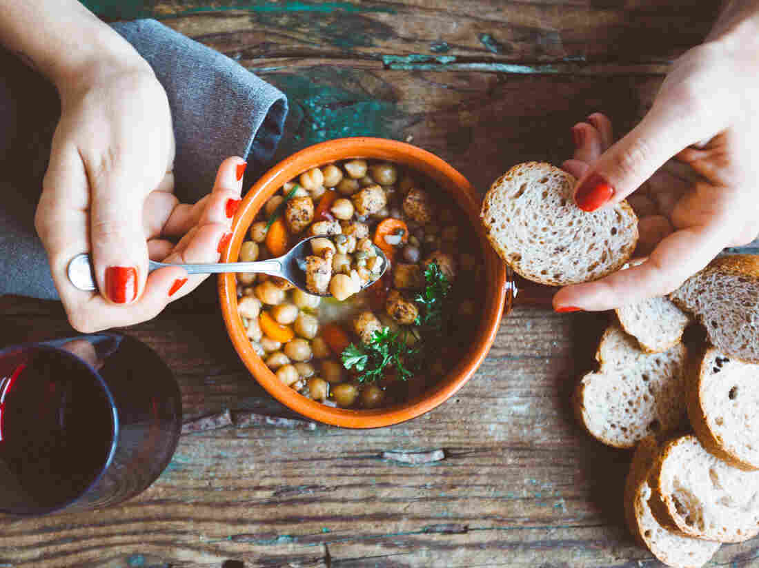 A Major Finding About Mediterranean Diets
