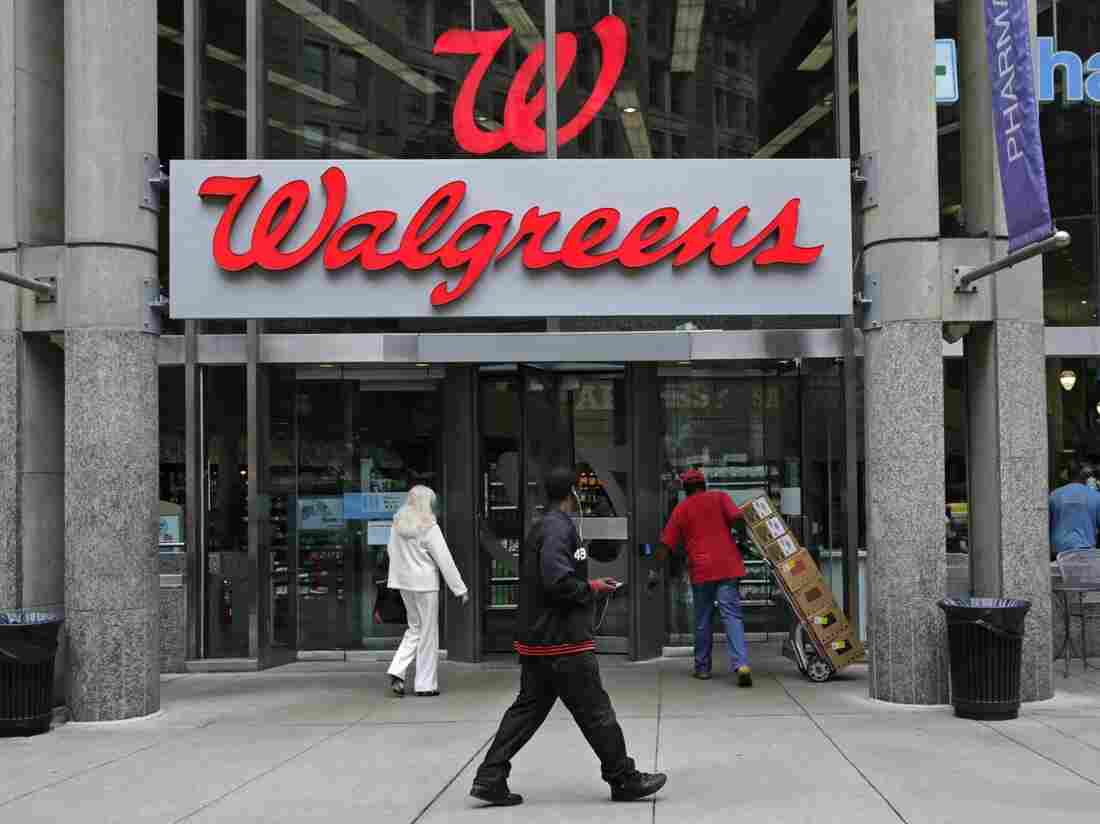Kentucky Sues Walgreens, Says it Has Role in Opioid Epidemic