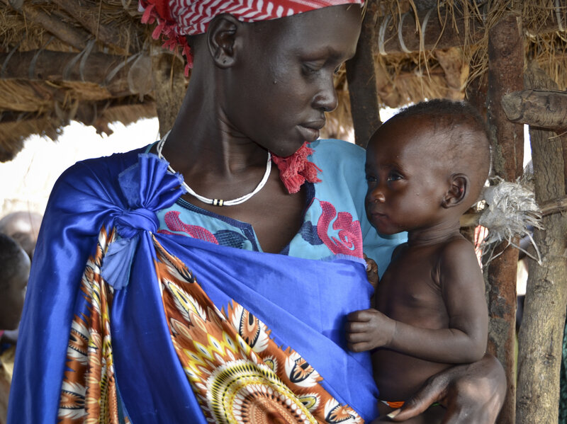 Will Cease-Fire Help End 'Unimaginable' Suffering In South Sudan