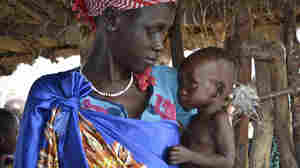 'Unimaginable' Suffering In South Sudan. Is There Any Hope?