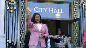 San Francisco Elects City's First African-American Female Mayor