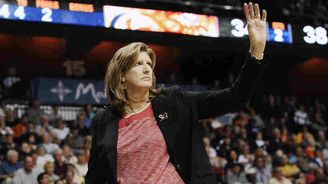 Anne Donovan: Daughter, Sister, Aunt, Friend and Coach, Dies at 56