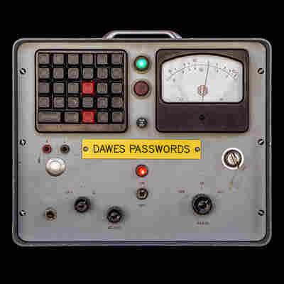 First Listen: Dawes, 'Passwords'