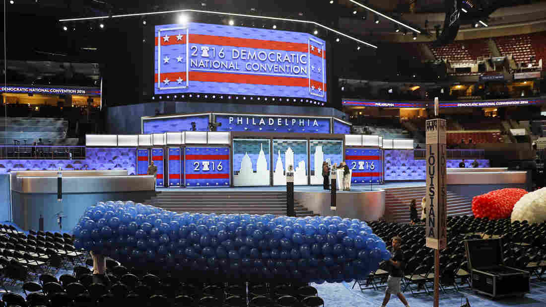 Democrats set dates for 2020 convention; earliest since 1992