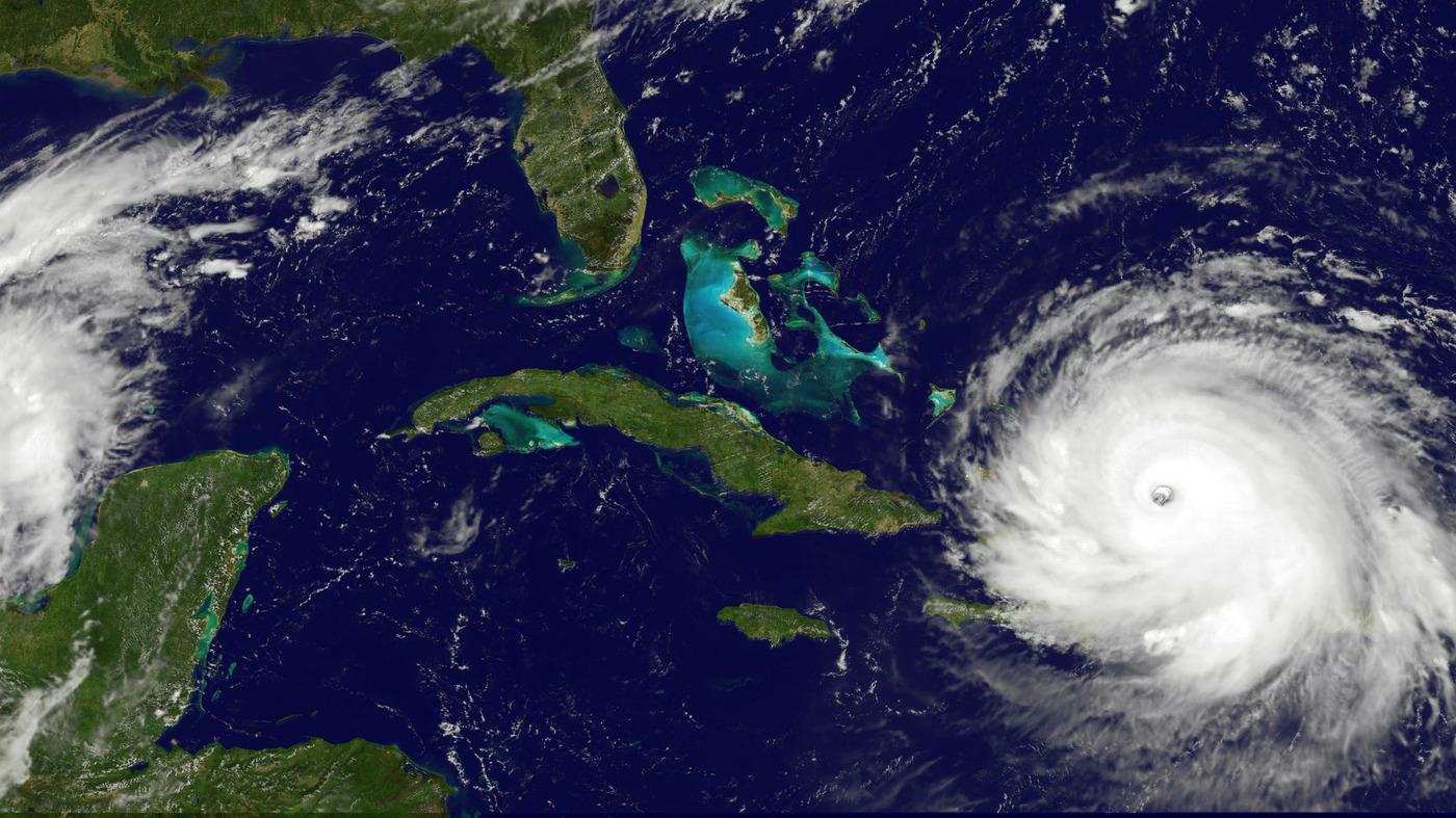 some survivors of category 5 hurricane irma want a category 6   npr