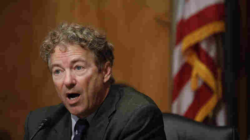 Neighbor Who Attacked Sen. Rand Paul Sentenced To 30 Days In Prison