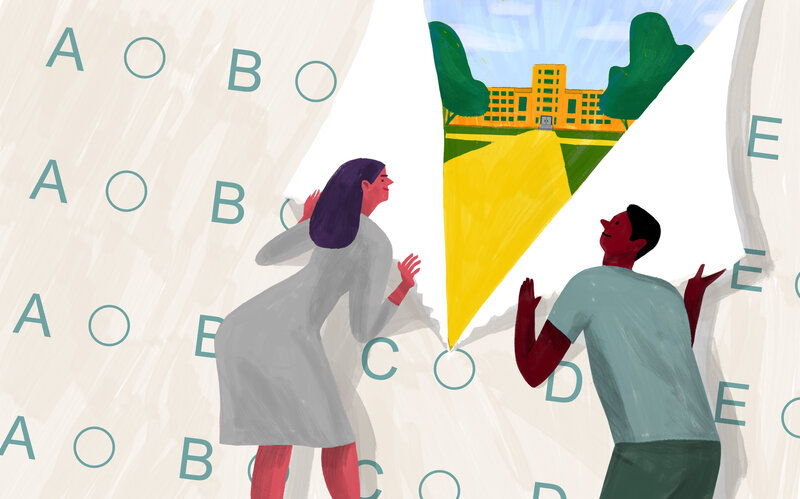 More Colleges Considering Applicants >> Npr Ed Weekly Roundup 6 16 Npr Ed Npr