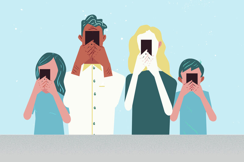 A Guide To Parental Controls For Kids' Tech Use : NPR