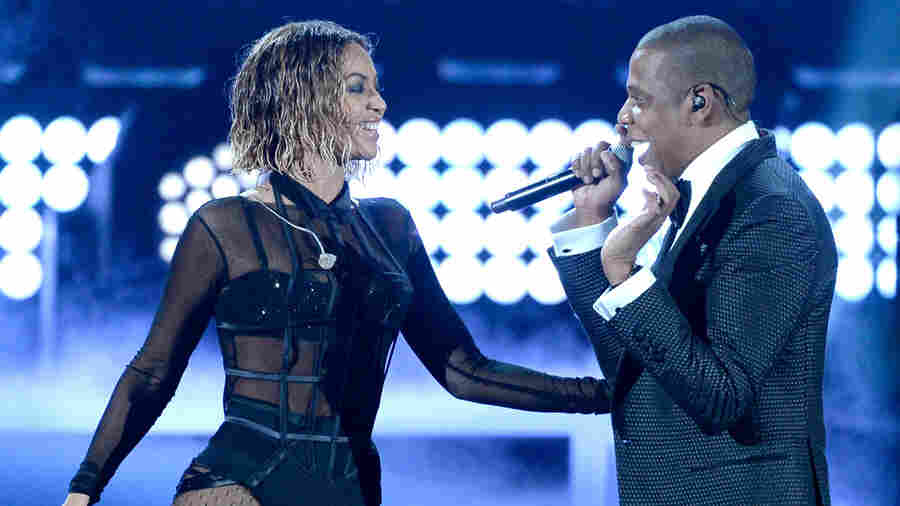 Beyoncé And Jay-Z's Surprise Album Is Here: Listen To 'Everything Is Love'